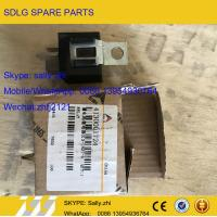 Wholesale SDLG RELAY 012-1H2T-80A, 4130001724, sdlg backhoe loader  parts for sdlg backhoe  B877 from china suppliers