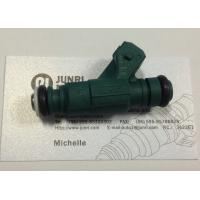 Wholesale 0 280 156 318 peugeot 206 gasoline injectors from china suppliers