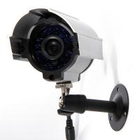 Wholesale Day Night Bullet Sony Effio Camera PAL / NTSC With Waterproof Housing from china suppliers