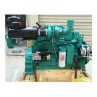Wholesale Silent Generator Diesel Engine , Three Phase cummins diesel motor 6CTA8.3-G1 163KW / 1500RPM from china suppliers