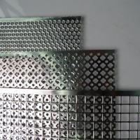 Wholesale decorative perforated metal screens from china suppliers