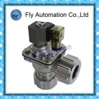 "Wholesale CA-25DD,RCA-25DD DD Series Viton Goyen RCA Pilot Pneumatic Pulse Jet Valves 1"" from china suppliers"