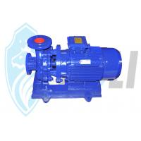 Wholesale Horizontal Single Stage Centrifugal Pump , Booster Water Pump For Urban Water Supply from china suppliers