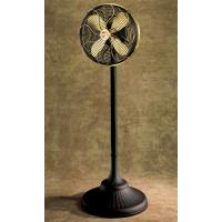 Wholesale powerful metal parts electric stand fan from china suppliers