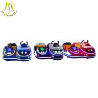 Wholesale Hansel battery operated motorcycle modern amusement park rides from china suppliers