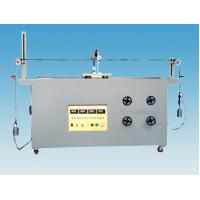 Wholesale 14N / 21N / 28N Hammer Wire Testing Equipment Three Phase 1-3V AC  Deflection Tester from china suppliers