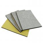 19mm XPE Construction Heat Insulation Foam 1000 - 1200mm Width Light Weight