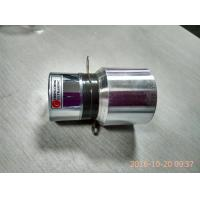 Wholesale 200K 135k 120k Ultrasonic Piezo Transducer ,  High Frequency Ultrasonic Transducer Cleaning from china suppliers