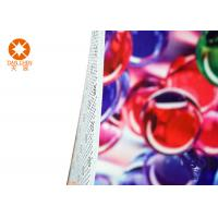 Wholesale Max Width 3.2m Printed Felt Sheets 100% Polyester With PVC Dotted Nonwoven from china suppliers