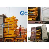 Wholesale Split Tower Crane Structure 2000*2000*3000 mm With 200*20mm Angle Steel from china suppliers