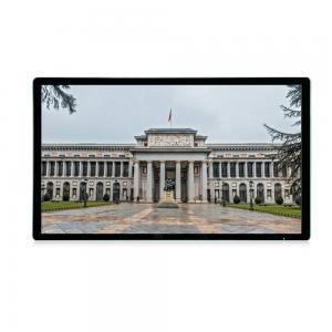 Buy cheap Security composite video HDMI Desktop LCD Monitor BNC Square Screen  24