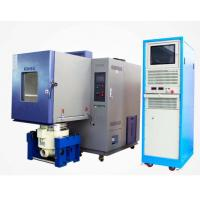 Wholesale High Precision Environmental Test Chamber / Temperature Humidity Chamber For Automotive Parts from china suppliers