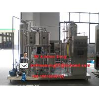 Wholesale beverage carbonator price from china suppliers