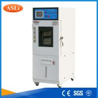 Wholesale High Low Temperature Cycling Chamber , Climatic Environmental Test Chambers from china suppliers
