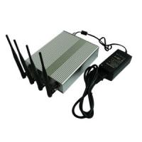 Wholesale Cover Cell Phone Jammer + 40 Meter Range from china suppliers