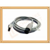 Wholesale AAMI Generic 6 Pin IBP Adapter Cable Utah A1902-BC01 With Customized Length from china suppliers