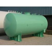 Wholesale 1000L / 2000L / 2100L diesel fuel storage tank for transport all kinds of liquid from china suppliers
