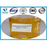 Wholesale Testosterone Propionate 100Mg Injectable Anabolic Steroids CAS 57-85-2 from china suppliers