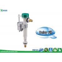 "Wholesale Dual Entry Cistern Inlet Valve With 3/8"" Bsp For Toilet Cistern Part Replacement from china suppliers"