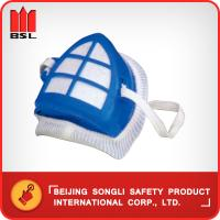 Wholesale SLD-HF206 PVC DUST MASK from china suppliers