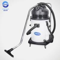 Wholesale Hand Held Commercial Wet Dry Vacuum Cleaners 2000W 60L , 220V - 240V from china suppliers