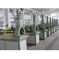 Buy cheap Industrial Boiler Manufacturing Equipment Corrugated Tube Production Line from wholesalers