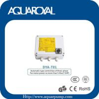 Wholesale Pump Control box DYA-T01 from china suppliers
