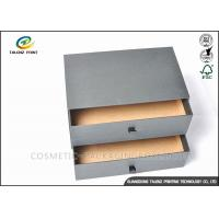 Glossy Artpaper Cardboard Gift Boxes Cabinet Shaped Book Packaging Boxes