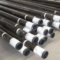 Wholesale Seamless Steel Pipes with API5L/API5CT/ASTMA106 Standards and SCH10 to SCH80 XXS Wall Thicknesses from china suppliers