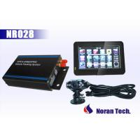 Wholesale Hidden Car GPS Tracker APP With RFID And SOS Function with Free Tracking Platform from china suppliers