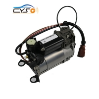 Wholesale A6 C6 4F S6 A6L 4F0616005E Airmatic Pump Audi Air Suspension from china suppliers
