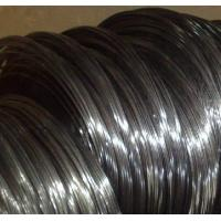 Wholesale Black Annealed Wire Bwg 24 High Carbon Steel Wire spring steel wire from china suppliers