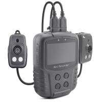 Wholesale Mini Recorder with Dual Motion Detection & Night Vision 1080P Camera & SMS Positioning wit from china suppliers
