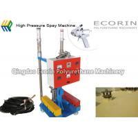 Wholesale Anti - Corrosion Polyurethane Spray Machine Spray Foam Machine 660 * 660 * 1100 mm from china suppliers