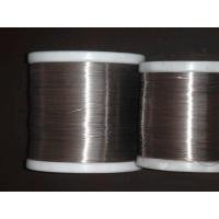 Wholesale ASTM B365-98 tantalum wire from china suppliers