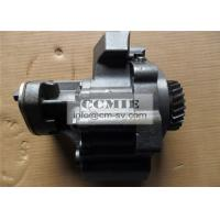 Wholesale Shantui bulldozer parts NT855 diesel truck engine parts lube oil pump from china suppliers