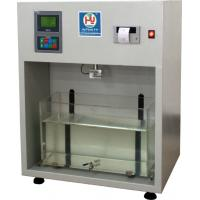 Wholesale Automatic Rubber Plastic Testing Machines Digital 1000 g For Density Test from china suppliers
