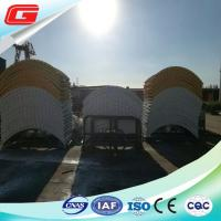 Wholesale SNC50 Bulk Powder Steel Raw Material Portable Cement Silo 3m Tanker Diameter from china suppliers