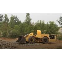 Wholesale CE Wheel Loader Underground Lhd Machines For Underground Project 0.6 Cubic Meter from china suppliers