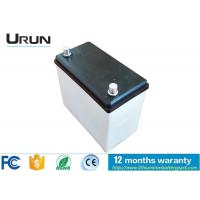 Wholesale Llifepo4 Electric Vehicle Battery 48V 100AH , Car Electric Motor Battery Long Cycle Life from china suppliers
