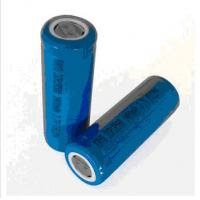Wholesale Laptop Li-Ion Battery Packs 18500 3.7V , 1400mAh Lithium Batteries from china suppliers