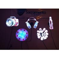 Buy cheap 42cm Floating 3D Holograms Player Kinomo 3D Holographic Display For Shop from wholesalers