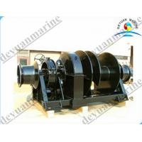 Wholesale Marine Manual Anchor Windlass  , 20KN - 1000KN Horizon 500 Windlass from china suppliers