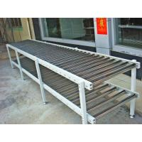 Wholesale Material Transport Roller Conveyor Systems For Distribution , Warehousing , Logistics from china suppliers