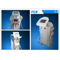 Wholesale Vertical Multifunction IPL SHR Laser Beauty Machine 4 in1 For Skin Beauty Salon Use from china suppliers