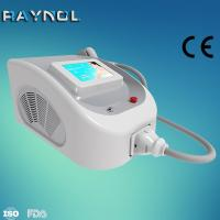 Wholesale Portable 600W 808nm Diode Laser Hair Removal Machine from china suppliers