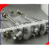 Wholesale Industrial Explosion proof Sensor Connection & thermocouple head K temperature sensor from china suppliers