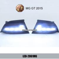 Wholesale MG GT 2015 DRL LED Daytime Running Lights aftermarket daylight for sale from china suppliers