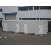 Wholesale Energy Saving Prefab Modular Homes from china suppliers