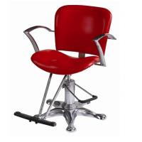 Wholesale XC813 Salon Chair Artificial leather at bed surface fire resistance foam under the leather from china suppliers